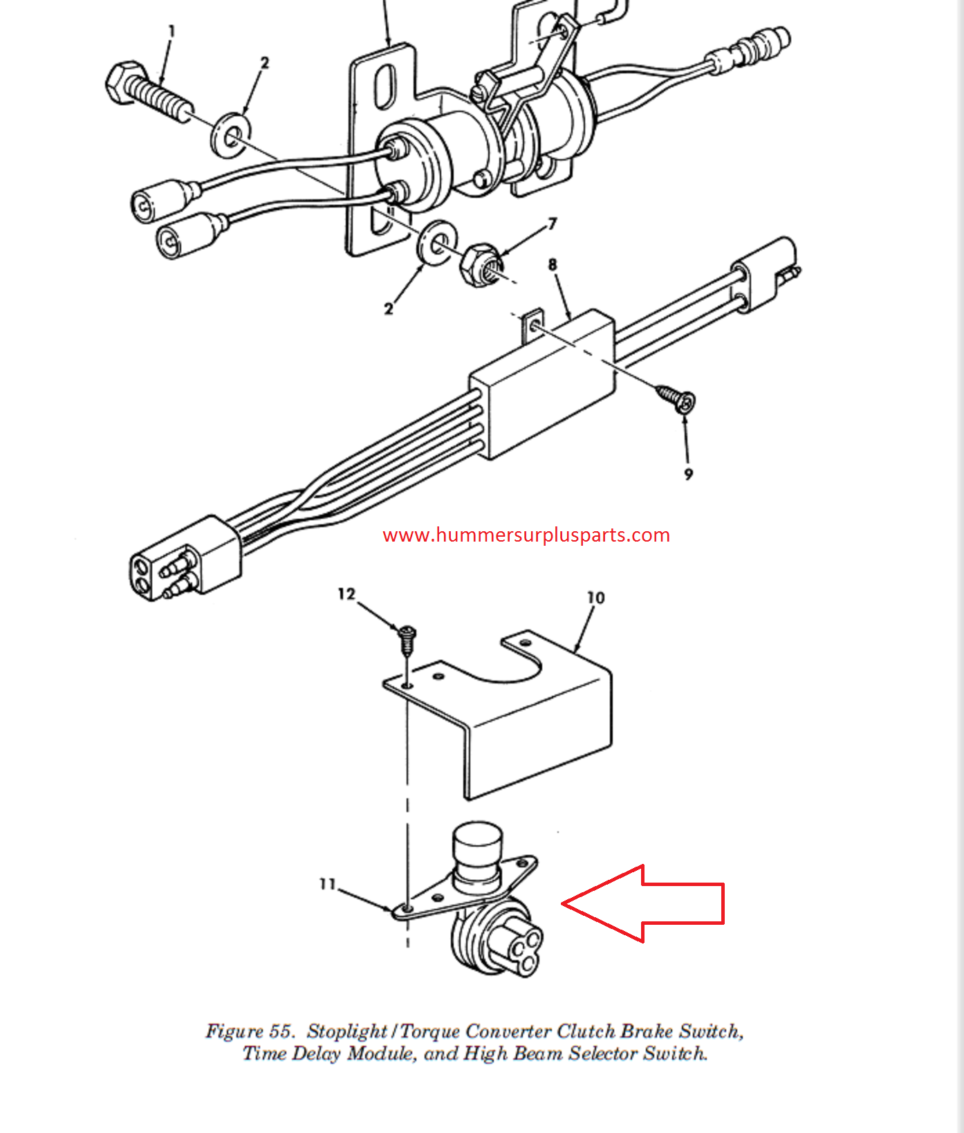 foot operated dimmer switch wiring diagram headlight #3 1999 jeep headlight switch wiring foot operated dimmer switch wiring diagram headlight #3